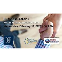 Business After 5 - February 19th, 2020
