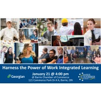 Harness the Power of Work Integrated Learning Workshop - May 14, 2020