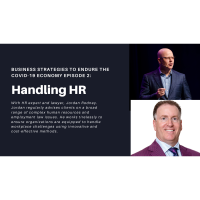 FREE WEBINAR: Warren Coughlin - Handling HR