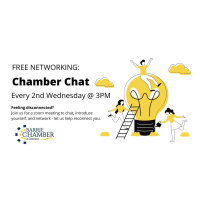 Chamber Chat