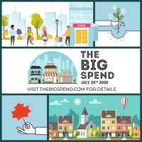 The Big Spend: Shop Local to Help Revive Canada