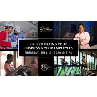FREE WORKSHOP: HR - Protecting Your Business & Your Employees