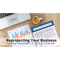 FREE WEBINAR: Reprojecting Your Business