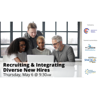 Recruiting & Integrating Diverse New Hires
