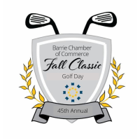 Barrie Chamber Golf Day 2021
