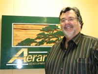 Steve Sperling, President