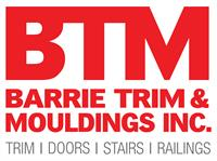 Barrie Trim & Mouldings Inc