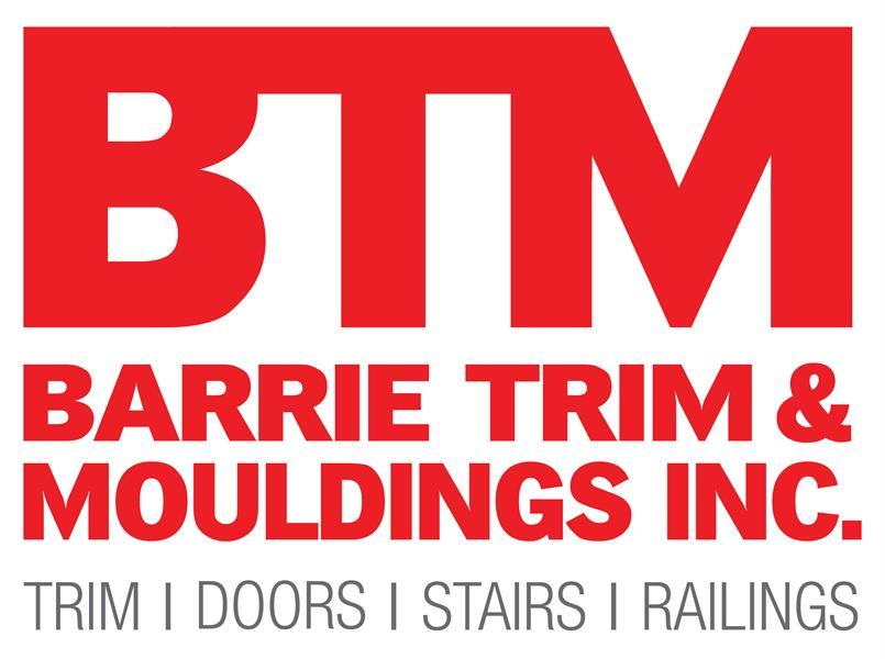 Barrie Trim & Mouldings Inc