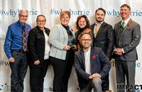 Bertram Construction, Barrie's Best Mid-Size Business of the Year (2017)