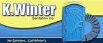 Ken Winter Sanitation Inc