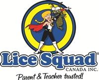 Lice Squad Canada