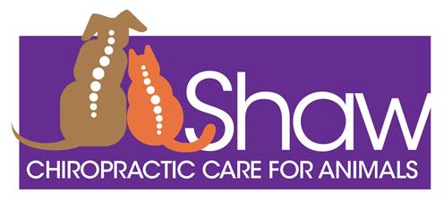 Shaw Chiropractic Care for Animals