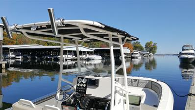 Carefree Boat Club Lake Simcoe
