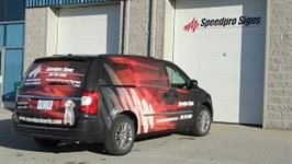 Speedpro Signs Barrie