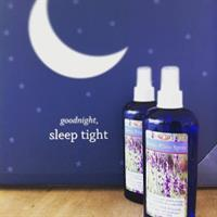 Lavender sleepy spray