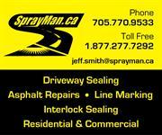 Sprayman.ca