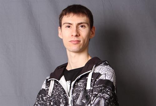 ILYA HEIFETZ   WEB DEVELOPER   Senior web developer with advanced PHP experience.