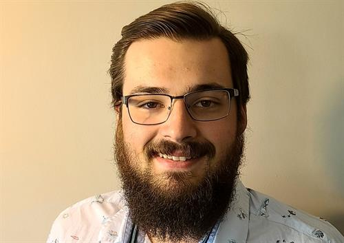 JACOB RODGERS   WEB DEVELOPER   Mobile-first Design, web analytics developer, eCommerce