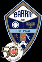Barrie Soccer Club