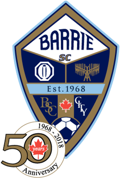 Barrie Soccer Club