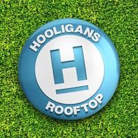 Hoolies Rooftop - the only rooftop patio with its own kitchen, bar, custom menu & unrivalled views of Barrie's waterfront!