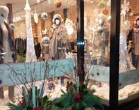 Beautiful shop windows