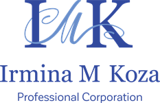 Irmina M. Koza Chartered Professional Accountant