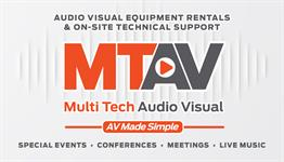 Multi Tech Audio Visual