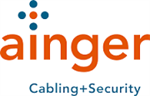 Ainger Cabling + Security