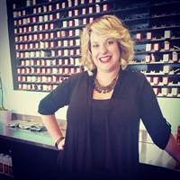 Martina Churchill, Owner/Stylist