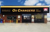 Fast, Friendly and Clean Oil Changes and Emissions Testing