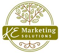 KE Marketing Solutions Logo