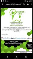 EntreLaunch is proud to have been an organizer of greenHACK - an environmental hackathon