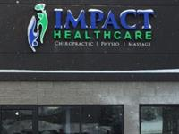 Welcome to Impact Healthcare!