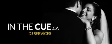 In The Cue | DJ Services