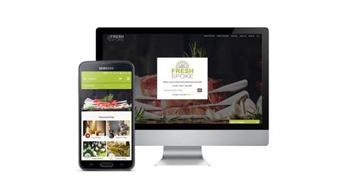FreshSpoke Mobile & Web App