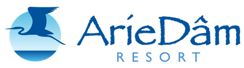 Logo Design/Website | Arie Dam Resort - Madeira Beach, FL