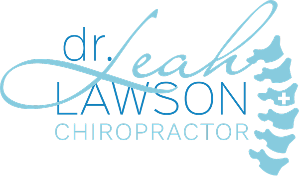 Dr. Leah Lawson Chiropractor