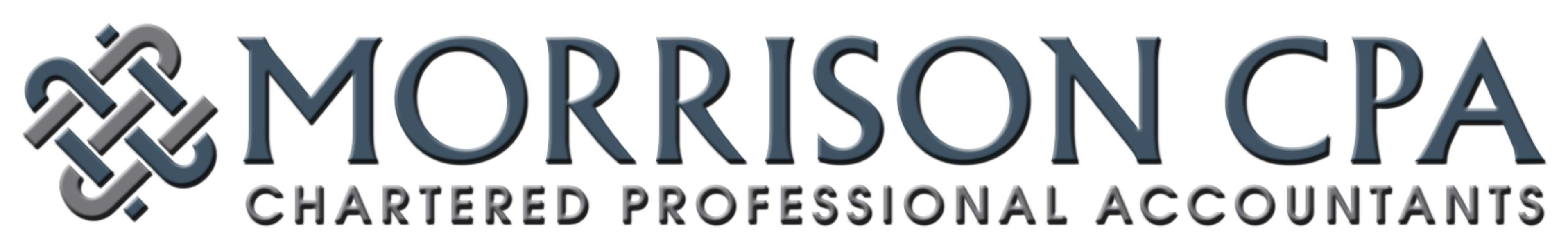 MorrisonCPA Chartered Professional Accountants