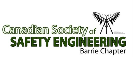 Canadian Society of Safety Engineering - Barrie Chapter