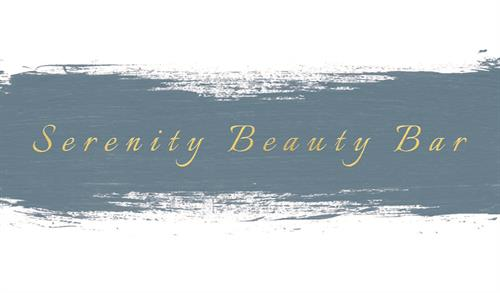 Serenity Beauty Bar