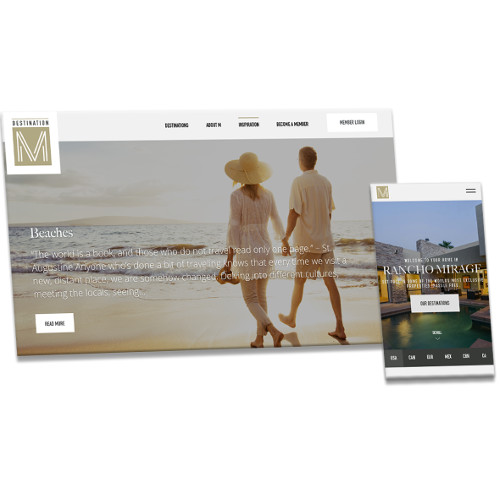 Custom Hospitality Software