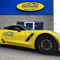 Washmaster Auto Spa - Barrie