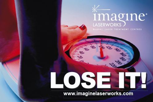 Lose the Weight!