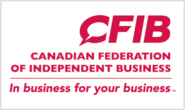 Canadian Federation of Independent Business - CFIB Barrie Innisfil