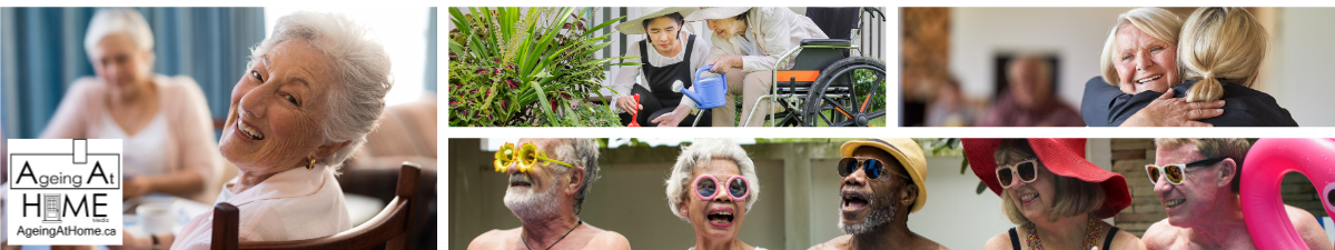 Ageing At Home Media
