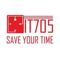 IT 705 - Barrie