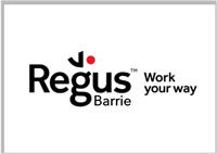 Regus Barrie Downtown - Barrie