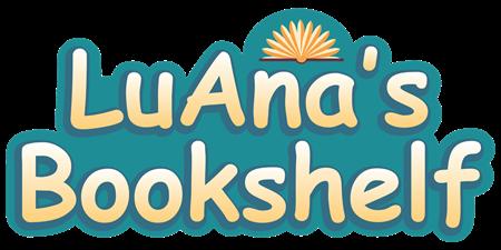 LuAnas Bookshelf