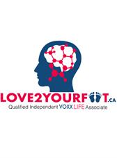 Love2YourFeet Personal VoxxLife Associate